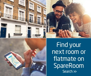 Find a Room/Flatmate